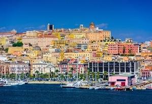 Cagliari: a new NA reality
