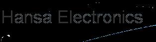 Hansa Electronics Sia