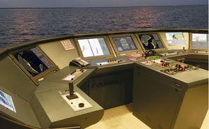 Marine electronics, Navigation