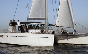 Tourist and Recreational boats