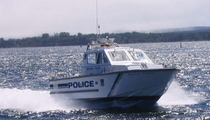 patrol express-cruiser