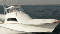 sport-fishing motor-yacht