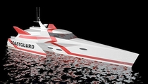 power trimaran