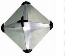 boat radar reflector
