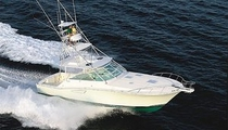 sport-fishing express-cruiser