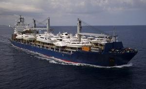 yacht-transport