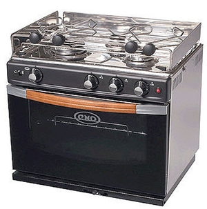 boat-oven
