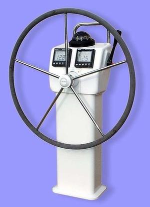 steering-wheel-pedestal