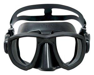dive-mask