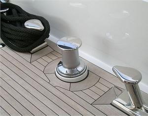 boat-capstan