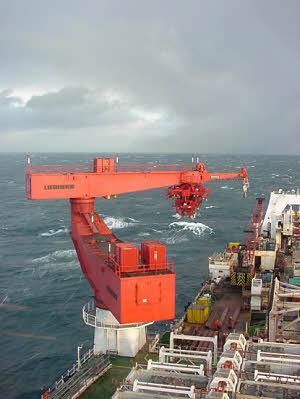 ship-crane