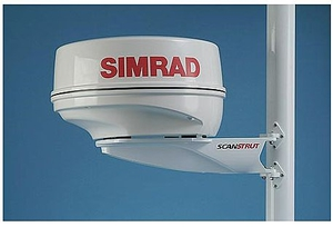 radar-antenna-mount