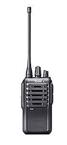 uhf-radio