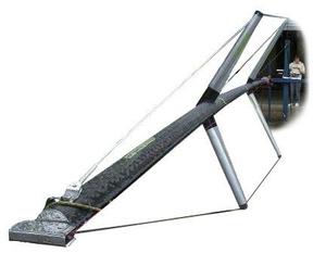 carbon-mast