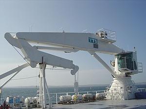 articulated-crane