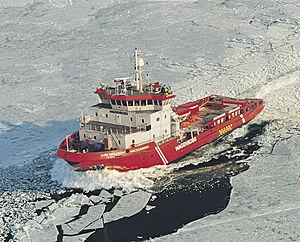special-vessel