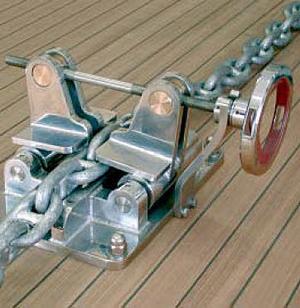 chain-stopper