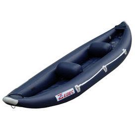 Inflatable Sit On Top Kayak