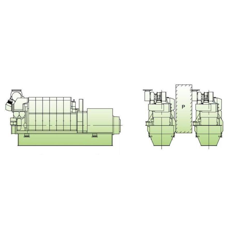 ship generator set diesel medium speed l21 31 man diesel se ship generator set diesel medium speed l21 31