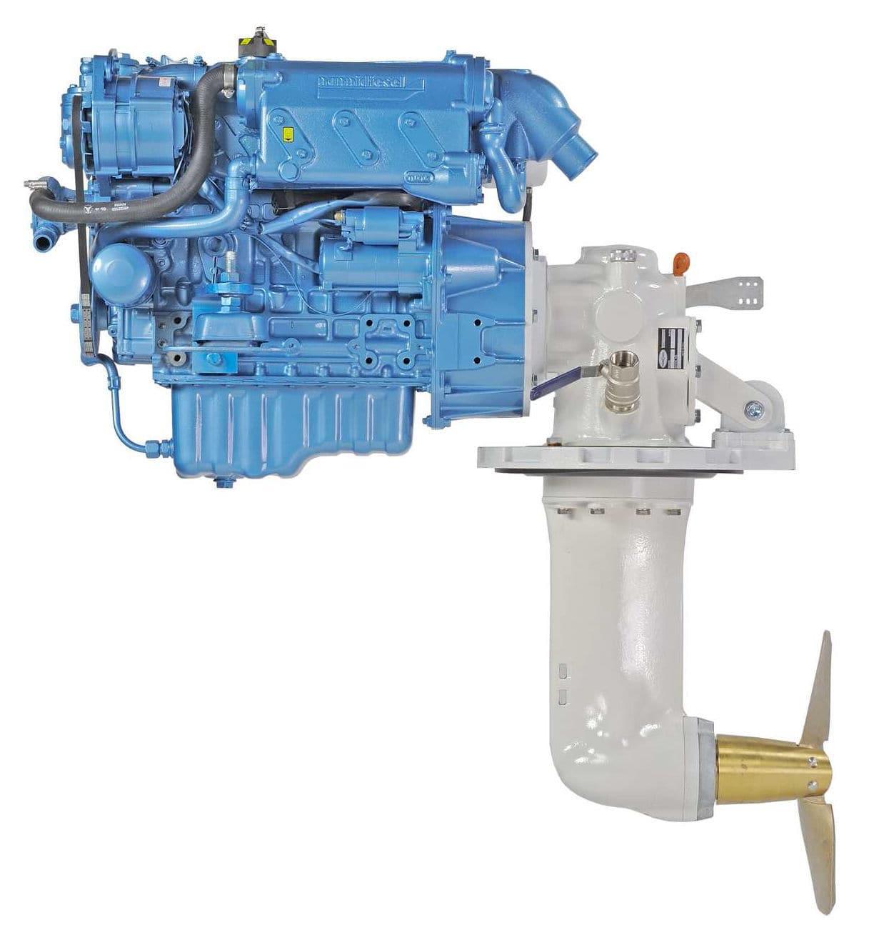 Professional vessel engine inboard diesel mechanical fuel professional vessel engine inboard diesel mechanical fuel injection freerunsca Choice Image