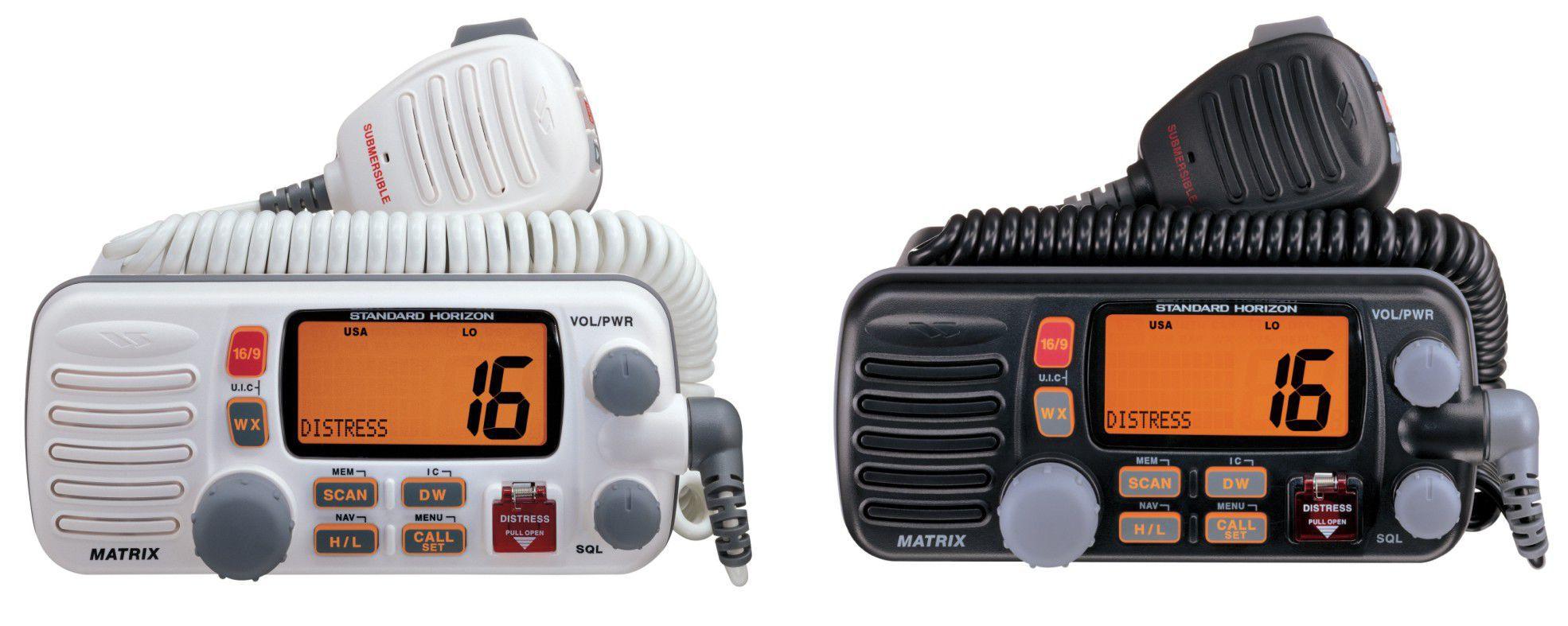 21532 10792655 ship radio fixed vhf submersible matrix gx1280s standard  at soozxer.org