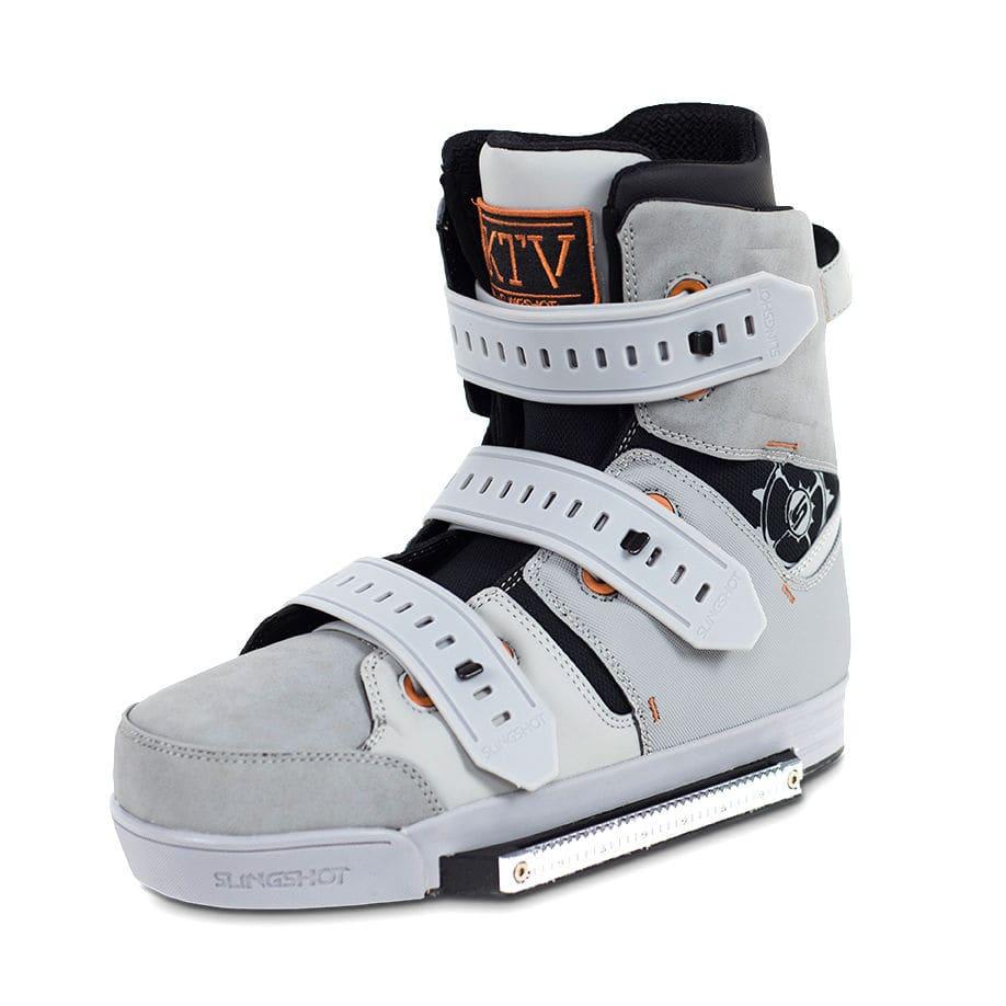 shoe binding videos