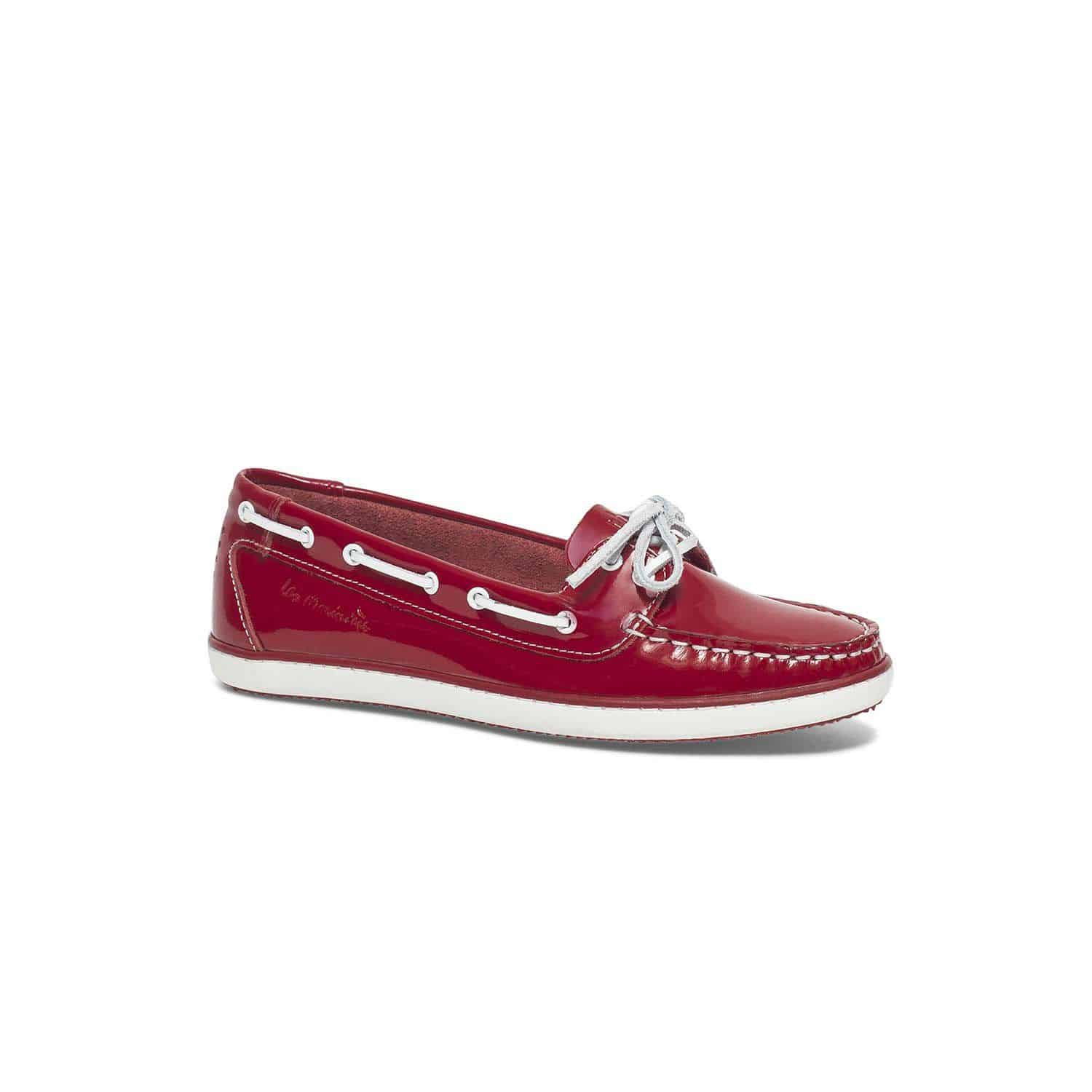Flavie-, Womens Moccasins TBS