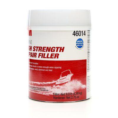 Vinylester filler / repair - 46013 - 3M