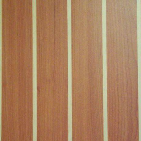 Boat Decking Panel Wooden Laminate