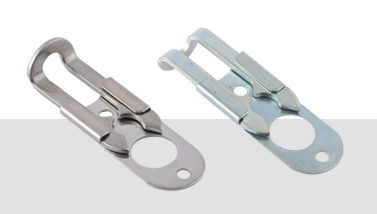 Stainless steel draw latch - TL - Southco