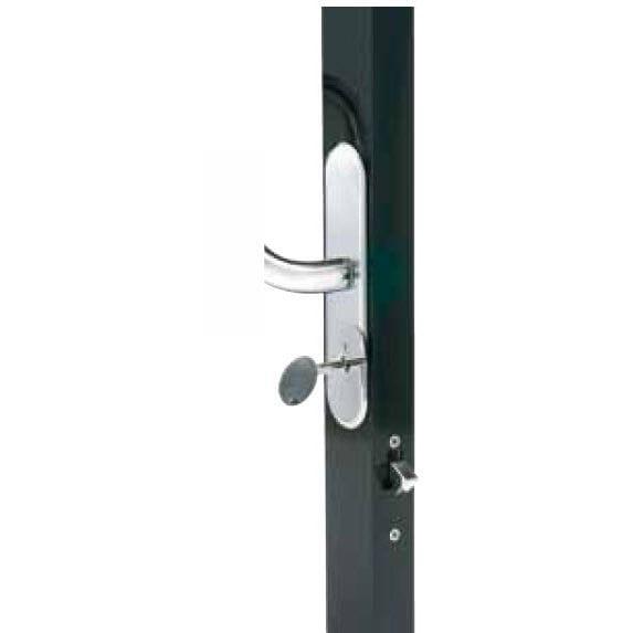 Boat Latch / Lock / For Sliding Doors   MM
