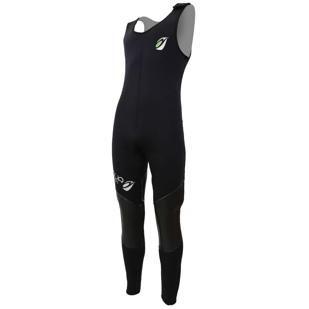 6589ec1a59 Surf suit   canoe kayak   wetsuit   sleeveless - ICEBERG - Aquadesign