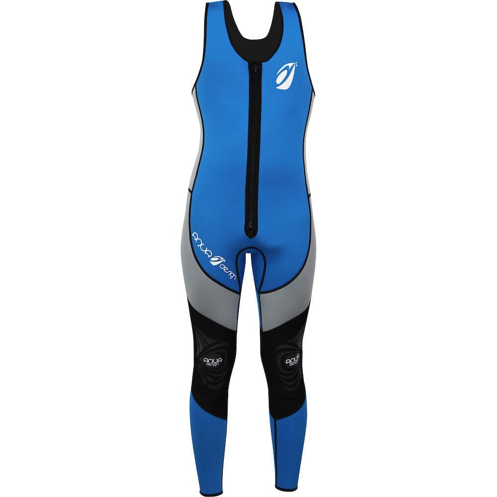 e271ed0260 Surf suit   canoe kayak   wetsuit   sleeveless - MEN D - Aquadesign