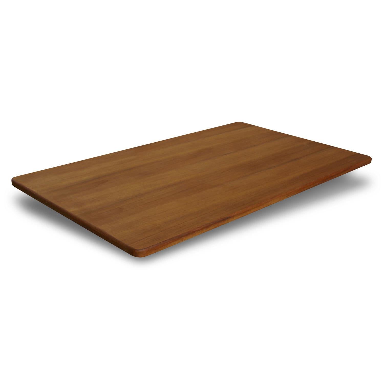 High Quality Plywood Table Top / Teak Veneer / Cockpit   S75125T