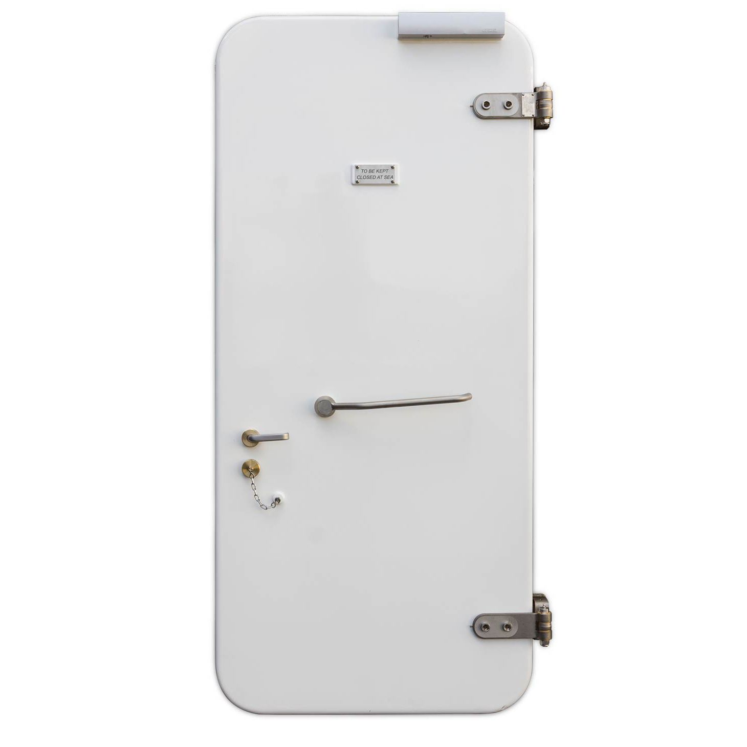 ship door / waterproof / double / stainless steel - BOH.0245  sc 1 st  NauticExpo & Ship door / waterproof / double / stainless steel - BOH.0245 - Bohamet