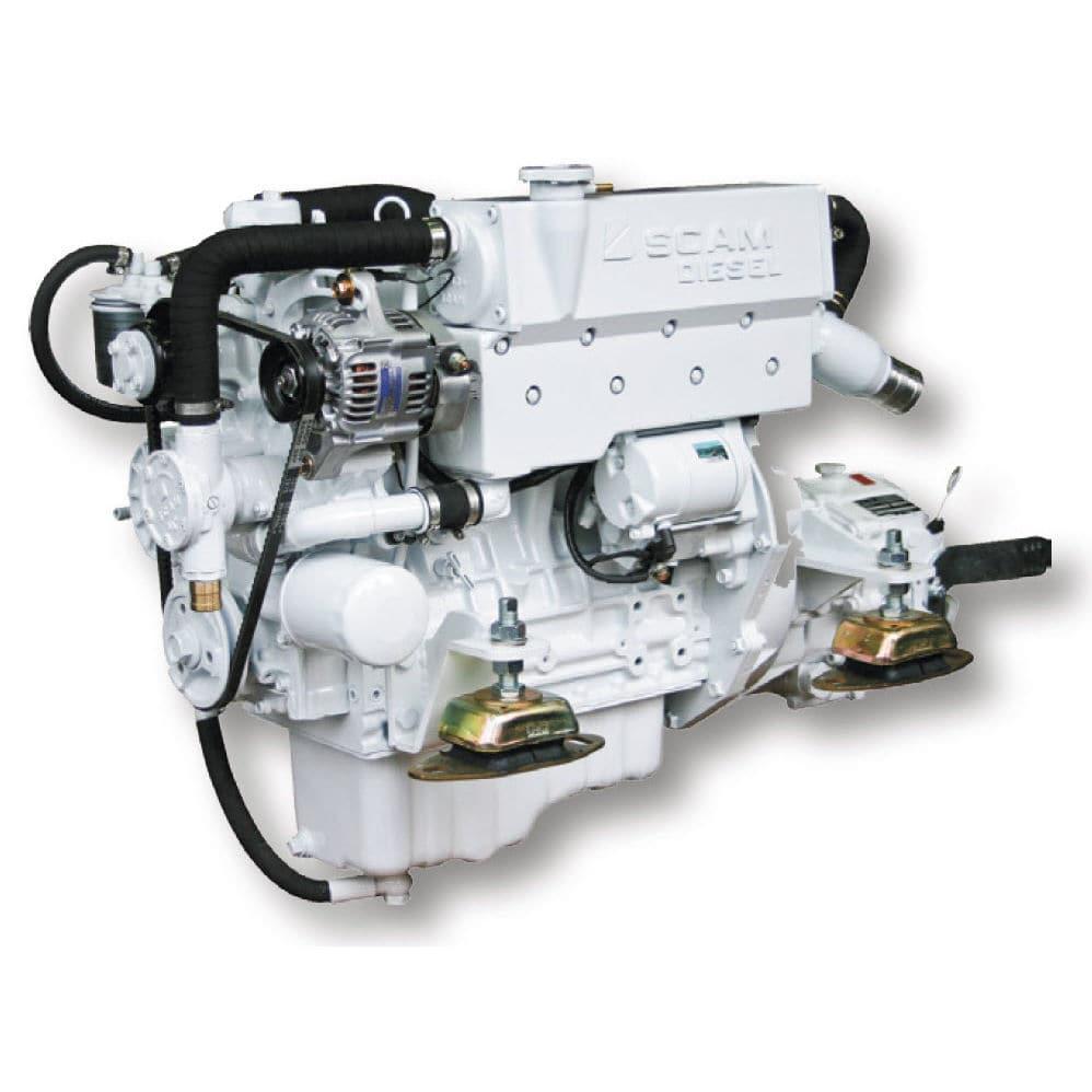 Inboard engine diesel atmospheric mechanical fuel injection inboard engine diesel atmospheric mechanical fuel injection sd 434 freerunsca Choice Image