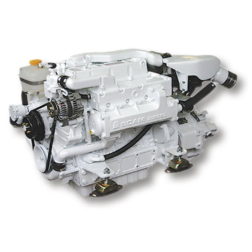 Inboard engine diesel atmospheric mechanical fuel injection inboard engine diesel atmospheric mechanical fuel injection sd 4100 t freerunsca Choice Image