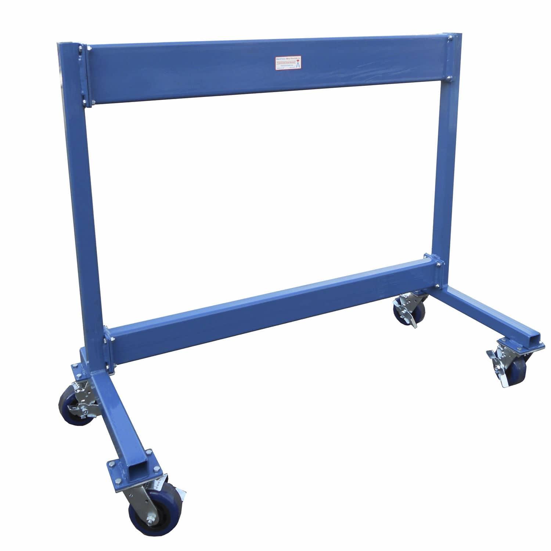 Handling Trolley Outboard Motor Obr1