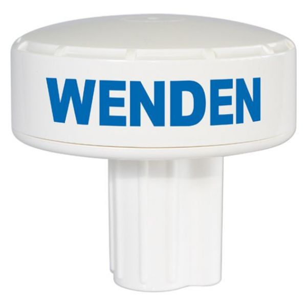 GPS antenna / for boats / omnidirectional - GP-280 - Wenden Radio Co