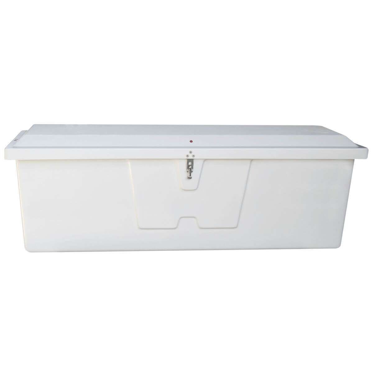Marvelous Dock Storage Box / Fiberglass   83562
