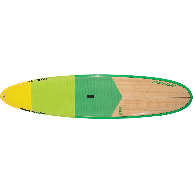 All Around Sup Longboard Flatwater Nalu 11 4 Gtw Naish