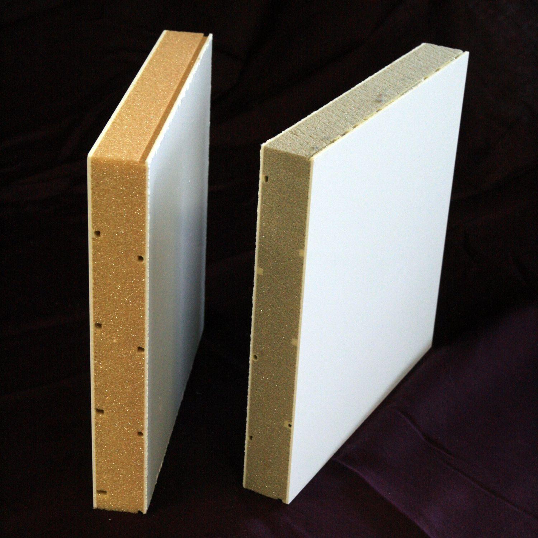 Ship fitting sandwich panel / foam / fiberglass - Grp-Pvc - T-PANShip fitting sandwich panel / foam / fiberglass - Grp-Pvc