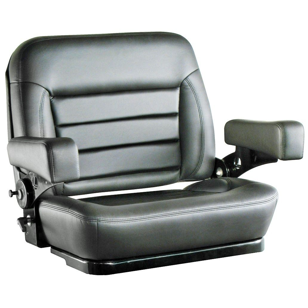 helm seat / bucket / operator / for sport fishing boats - LX LOW BACK 36  SERIES 2 - 4BRBAN01  sc 1 st  NauticExpo & Helm seat / bucket / operator / for sport fishing boats - LX LOW ...