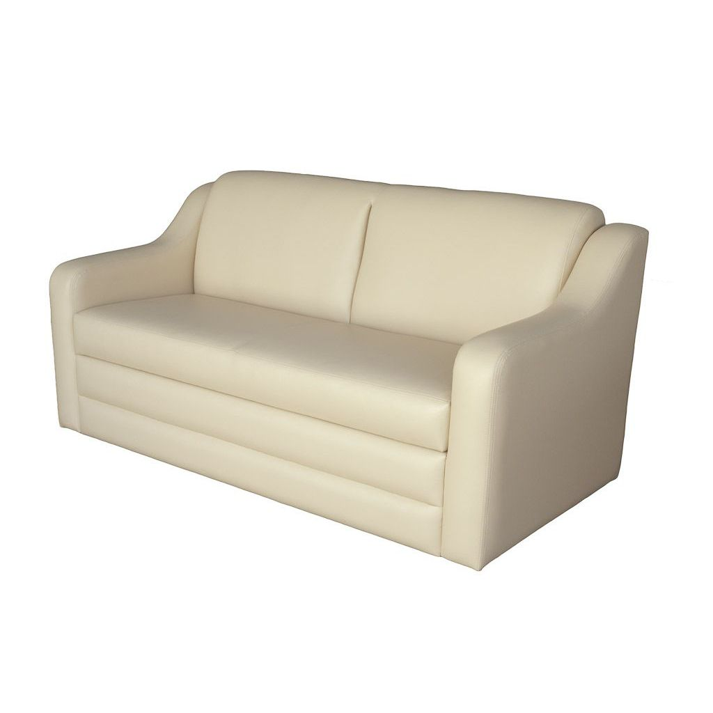 Yacht Sofa / 2 Person / With Storage Compartment   2