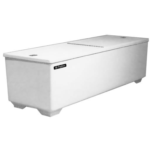 Boat Storage Box / For Fishing / Fiberglass   F SERIES