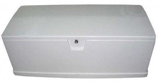 Superbe Boat Storage Box / For Docks / Fiberglass   U SERIES