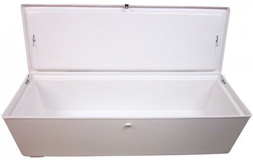 ... Dock Storage Box / For Boats / Fiberglass