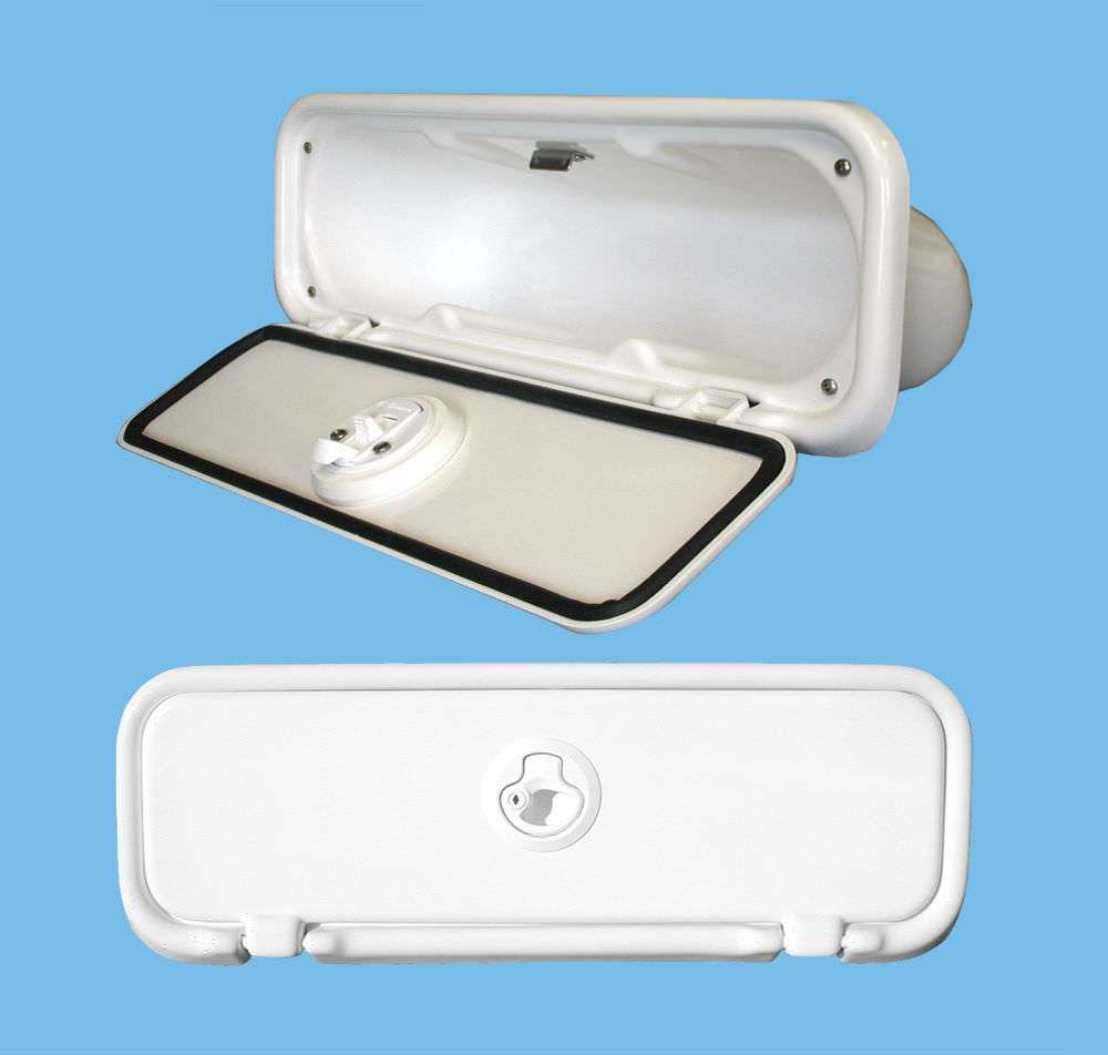Attrayant Boat Storage Box / Built In   49102000