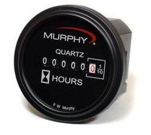 Boat engine hour meter - TM Series - FW Murphy