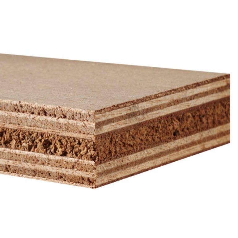 Soundproofing Sandwich Panel Cork Wood C200